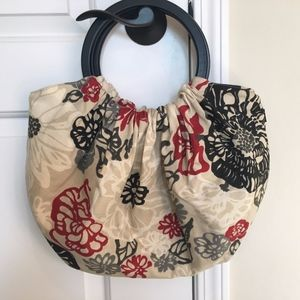 1154 lill studio reversible tote purse